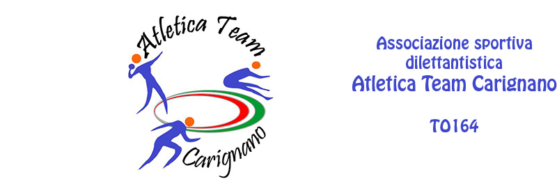 Atletica Team Carignano