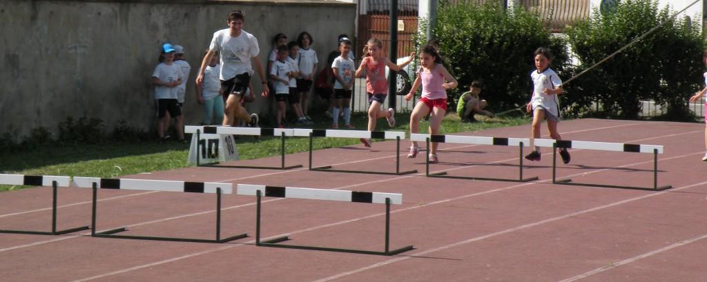 Pentathlon 2015